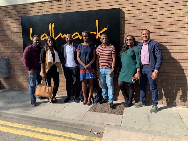 MANSAG and NDUK meeting in Birmingham