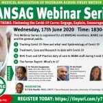 Webinar Series 17th June