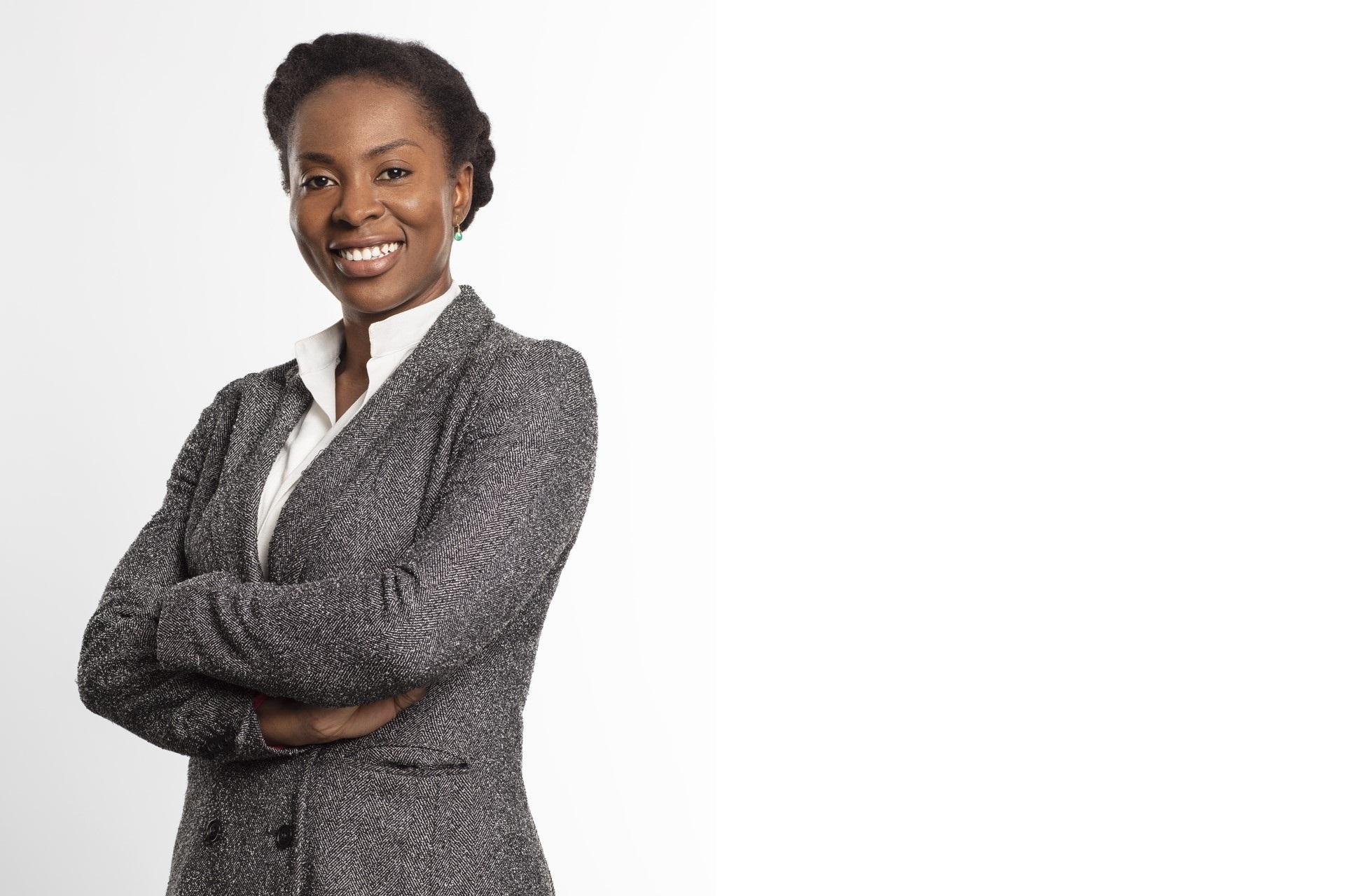MANSAG Trainee Travel Fellowship 2019 award winner – Dr ISIOMA OKOLO