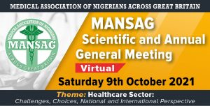 Read more about the article MANSAG Scientific and Annual General Meeting